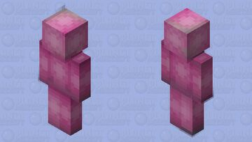 HD Shading Canvas Minecraft Skin