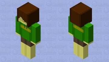 Kris Minecraft Skin