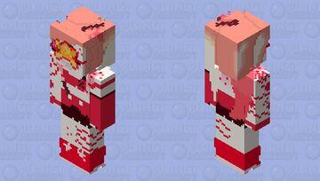 Cherri Bomb | ADDICT Minecraft Skin