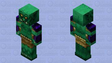 Mo Creatures [Classic Ogre] Minecraft Skin