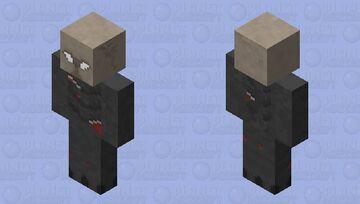 Wendigo 32x Minecraft Skin