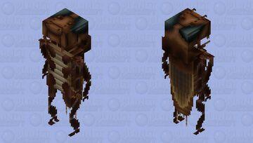 Steve | Alchestbreach Minecraft Skin