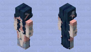 ♡ eden ♡ oc re-make ♡ Minecraft Skin