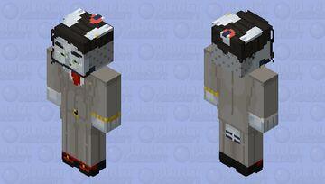r o o z u Minecraft Skin