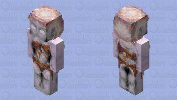 Homo Conciderunt HD Minecraft Skin