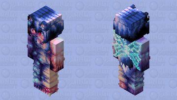 Vulpea - OC (HD Edition) Minecraft Skin