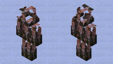 The Supreme Rick Astley Minecraft Skin Minecraft Skin