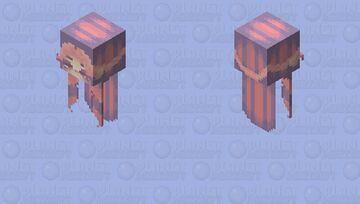 ~ glow ~ Minecraft Skin