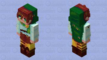🐝⊹ :: Bee Boy :: ⊹🐝 ~ RCE Minecraft Skin