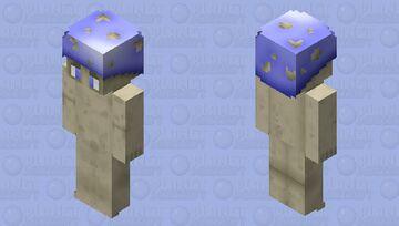 The Truffle | Terraria Minecraft Skin