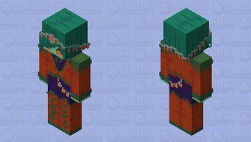 ⤳ 𝔴𝔞𝔱𝔠𝔥 𝔪𝔶 𝔴𝔦𝔩𝔡𝔢𝔰𝔱 𝔡𝔯𝔢𝔞𝔪𝔰 𝔠𝔬𝔪𝔢 𝔱𝔯𝔲𝔢 ⬿ 𝙷-𝙴 ⑀ 𝚁𝟷 ⊐ Minecraft Skin