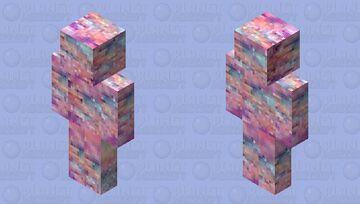 Kinda Ugly Thing Minecraft Skin