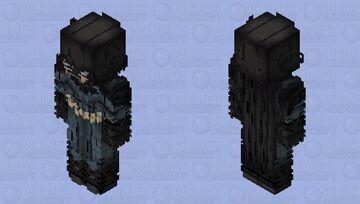 × ¦ 52 Pack ¦ × Batman Minecraft Skin