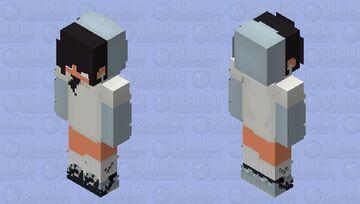 💅 Minecraft Skin
