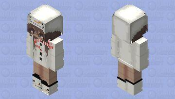☃️Frosty❄ Minecraft Skin