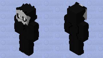 Puro [Changed] Minecraft Skin