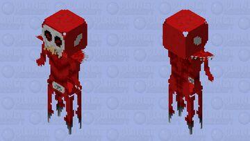 Po (Chase 3) Minecraft Skin