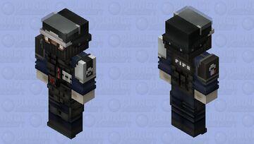 Doc (Default) | R6S Minecraft Skin
