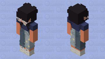 😎😏 Minecraft Skin