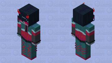 ➷ 𝔶𝔬𝔲 𝔟𝔢𝔱𝔱𝔢𝔯 𝔩𝔢𝔞𝔳𝔢 𝔬𝔯 𝔥𝔞𝔫𝔤 𝔬𝔫 ♎︎ 𝚝𝚎𝚛𝚎𝚣𝚒 𝚙𝚢𝚛𝚘𝚙𝚎 𝚊𝚞 ⊹ Minecraft Skin