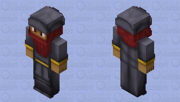 The Pirate | Terraria Minecraft Skin