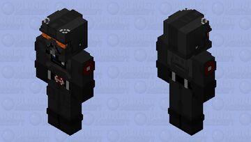 ELITE MPC cod mobile Minecraft Skin