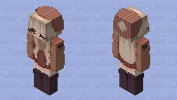 Zarina Minecraft Skin