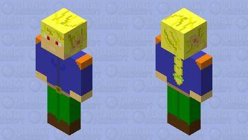 Wakai Taiyō Minecraft Skin