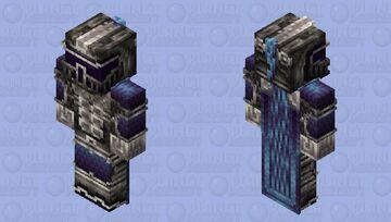 A Hero's Journey! || [HD] Minecraft Skin
