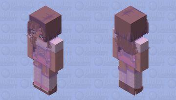 𝖈𝖊𝖉𝖆𝖗 Minecraft Skin