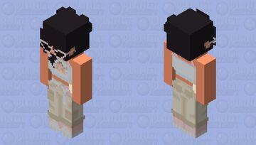 👼💘 Minecraft Skin