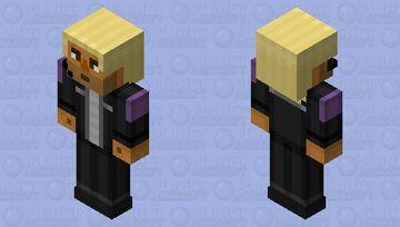 Lawrence (Minecraft: Story Mode Season 2) Minecraft Skin