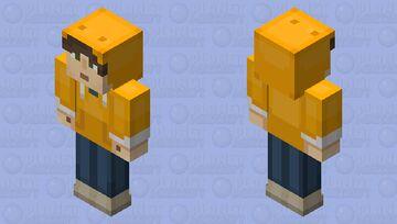 StampyCat (Minecraft: Story Mode) Minecraft Skin