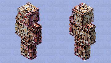 GE6V GroundUnit Minecraft Skin