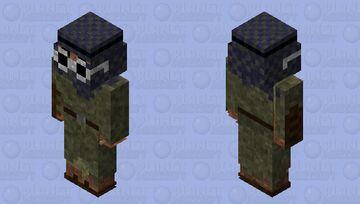 ~Augusto~ Minecraft Skin