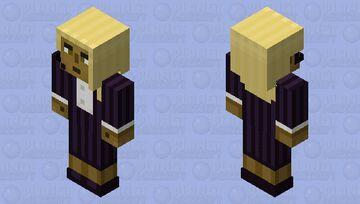 Stella (Minecraft: Story Mode Season 2) Minecraft Skin