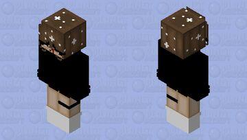 another one Minecraft Skin