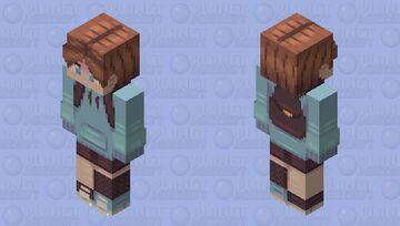 luka - ルカ [HD] Minecraft Skin