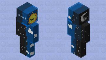 Night & Day Minecraft Skin