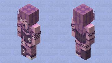 Lunar Monster ~;~ rce Minecraft Skin