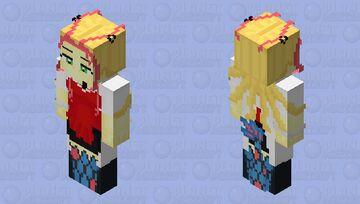 o r i i v u Minecraft Skin