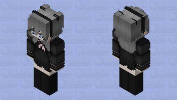 Len Minecraft Skin