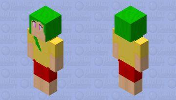 💖Emma - (OC)( HD Edition)💖 Minecraft Skin