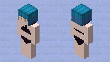 𝒦𝒶𝒾𝓇𝓊𝓊𝒾 Minecraft Skin