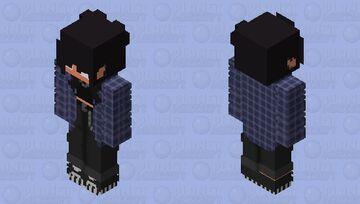 ☂️👾 Minecraft Skin
