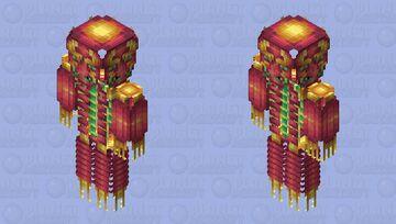 🏮 Oriental Culture 🏮 Minecraft Skin