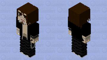 Ghost666 Minecraft Skin
