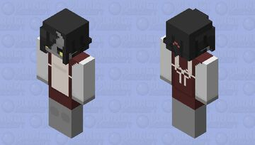 The Inn Keeper Minecraft Skin