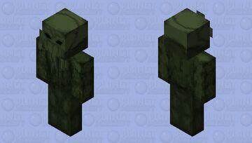 Cthulhu Minecraft Skin