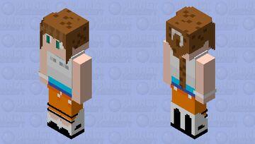 Minecraft Portal Minecraft Skin